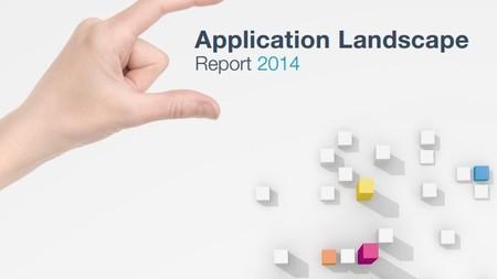 El 50 por ciento de las empresas tiene más aplicaciones de las que necesita el negocio