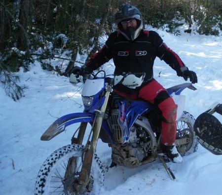 Redescubriendo el placer de rodar con motos de pequeña cilindrada