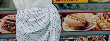 Larga vida a los lunares: estas faldas de Zara podrían convertirse en tu próxima perdición