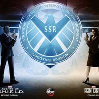'Agentes de SHIELD': ya hay fecha de estreno para una temporada final que tendrá crossover con 'Agente Carter'