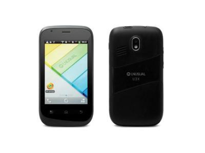 Unusual U35X, U45Y y U50Z, toda la información sobre los nuevos smartphones de Unusual
