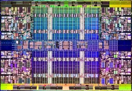 Intel también tiene su micro de 8 núcleos para competir con AMD, pero con hyperthreading y 16 hilos