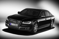 Audi A8 L Security 2014