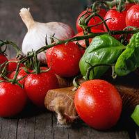 Maridaje y tradición en los productos de la cocina cordobesa