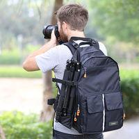 Tonba, nueva colección de mochilas y maletas para cámaras de foto que presumen de portables, polivalentes y seguras