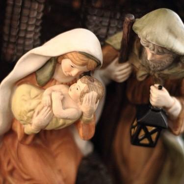 Villancicos de Navidad para niños en inglés: Joy to the World