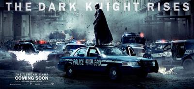 Estrenos de cine | 20 de julio | Necesitamos a Batman