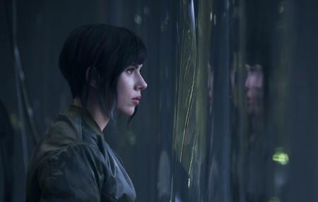Hay más cine ahí fuera | De 'Ghost in the Shell' a 'Power Rangers'