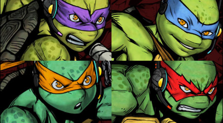Teenage Mutant Ninja Turtles: Mutants in Manhattan: cuatro tráilers para las cuatro tortugas