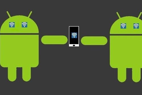 Cómo ver las contraseñas WiFi guardadas en un móvil Android