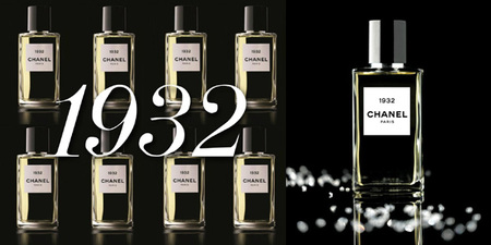 Chanel 1932, la fragancia