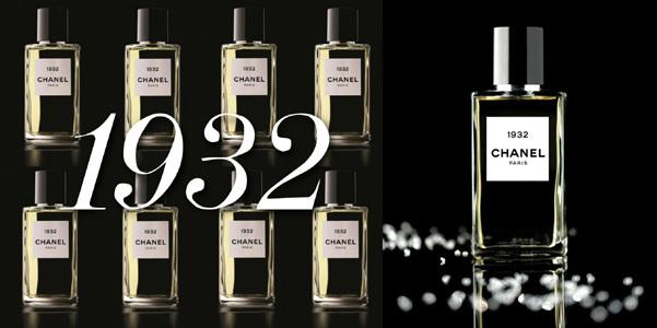 Perfume Chanel 1932
