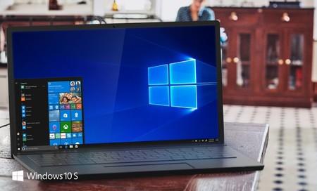 Pasar de Windows 10 S a Windows 10 Pro es muy fácil pero ojo, ten cuidado porque puede darle un susto a tu cartera