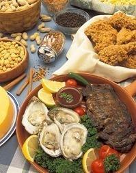 La dieta pobre en zinc aumenta el riesgo de la hipertensión