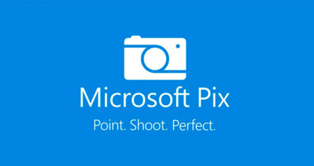 Las mejores fotos con un iPhone se hacen gracias a Pix, una aplicación de Microsoft