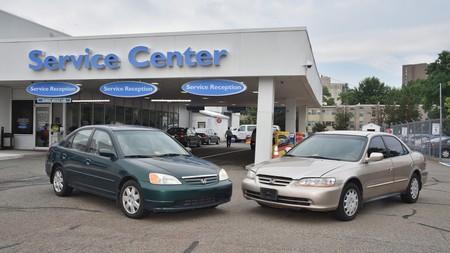 Honda tiene un serio problema con los airbags Takata: confirma la muerte número 19 en sus coches