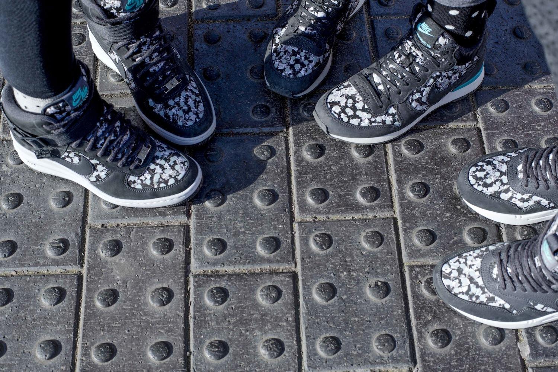 Foto de Nike x Liberty Collection (21/26)