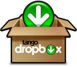 Tango Drop Box