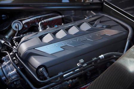 Corvette C8 Stingray Z51 Europa