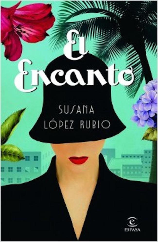 Portada El Encanto Susana Lopez 201702271607