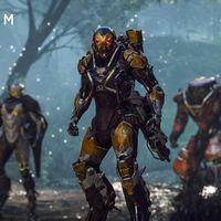 Anthem no verá la luz este año: Electronic Arts retrasa su lanzamiento hasta 2019