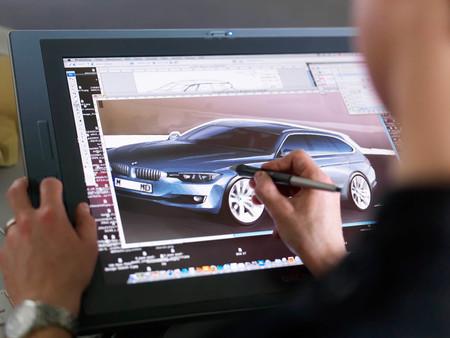 BMW Diseño