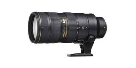Nikon 70 200