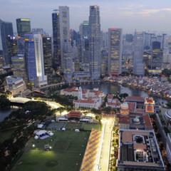 Foto 3 de 25 de la galería f1-singapur en Xataka Foto