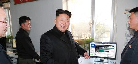 Mientras el pueblo no tiene Internet, la élite de Corea del Norte navega a toda velocidad por Facebook y páginas porno