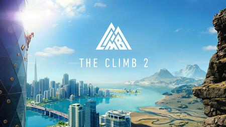 Análisis de The Climb 2: el primero apuntaba a ser una gran experiencia, pero su secuela quiere ser un buen videojuego