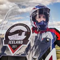 La tercera edición del Honda Adventure Roads llevará a 30 afortunados a recorrer los paisajes de Islandia con la Honda Africa Twin
