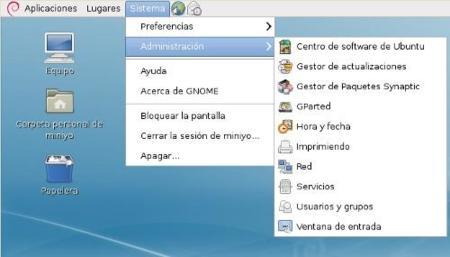 Debian 6.0 sistema