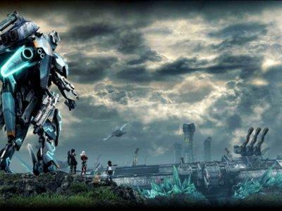 Tres minutos de robotazos en el nuevo y espectacular tráiler de Xenoblade Chronicles X