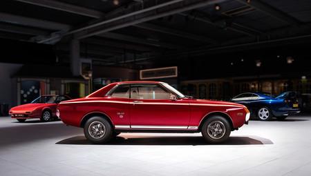 El Toyota Celica cumple 50 años: cuando un deportivo no renuncia a la funcionalidad, puede acabar convirtiéndose en un icono
