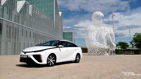 El 'padre' de los coches eléctricos en China quiere convertir el hidrógeno en una prioridad nacional