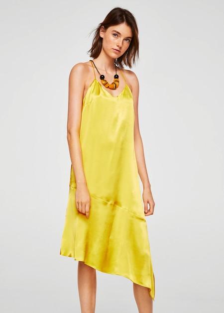 Vestidos Mango 5