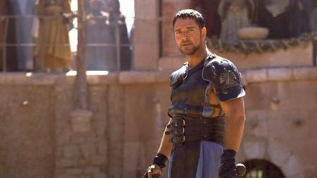 peliculas ver en la vida Gladiator