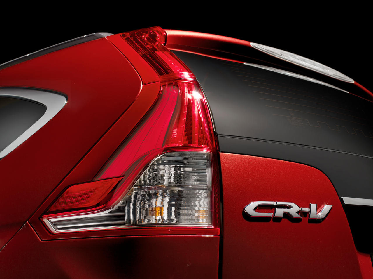 Foto de Honda CR-V (6/7)