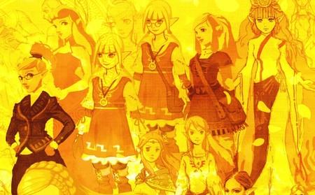 El libro Zelda Breath of the Wild Master Works muestra nuevas bestias, deidades muy horteras y enemigos espeluznantes