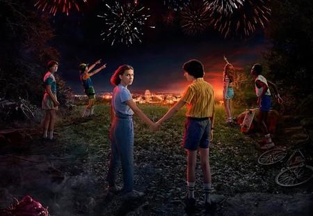 Cuenta atrás a 'Stranger Things 3': Netflix revela la fecha del estreno y el primer póster