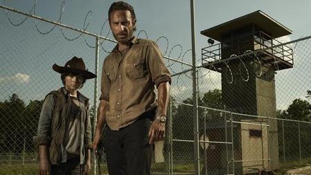 'The Walking Dead' llega el jueves 14 de marzo a laSexta, ¿será la definitiva?