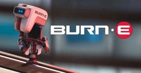 Burn E