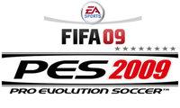 'FIFA 09' vs 'PES 2009', ¿cuál ha vendido más?