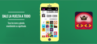 Cuzz combina iconos y mensajería de una manera diferente