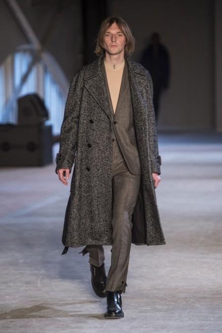 Maison Margiela Fall Winter 2016 Paris Fashion Week 14