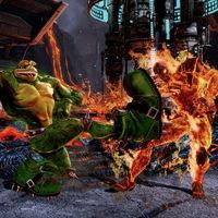 Ahora no hay excusas: Killer Instinct ya está disponible en Steam con Cross-Play entre Xbox One y Windows 10