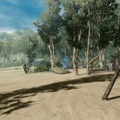 Foto 3 de 8 de la galería imagenes-del-videojuego-de-perdidos en Vida Extra