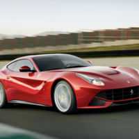 Dile adiós al Ferrari F12berlinetta, porque en breve tendrá sustituto