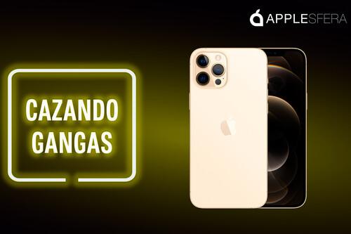 iPhone 12 Pro Max por 100 euros menos, ofertas en Mac y iPad para la vuelta al cole y más: Cazando Gangas