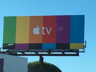 La importancia del Apple TV se hace presente en su nueva campaña publicitaria
